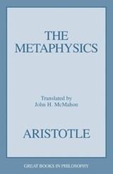 The Metaphysics | Aristotle |
