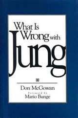 What Is Wrong With Jung | Don McGowan |