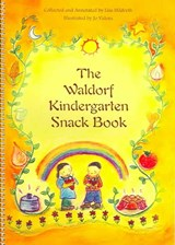 The Waldorf Kindergarten Snack Book | auteur onbekend |