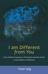 I Am Different From You | Peter Selg |