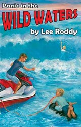 Panic in the Wild Waters | Lee Roddy |
