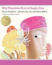 Why Mosquitoes Buzz in Peoples Ears