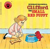 Clifford, the Small Red Puppy | Norman Bridwell |