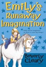 Emily's Runaway Imagination | Beverly Cleary |
