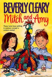 Mitch and Amy | Beverly Cleary |