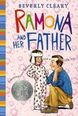 Ramona and Her Father | Beverly Cleary |