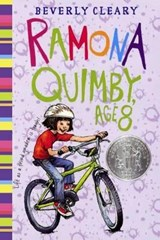 Ramona Quimby, Age | Beverly Cleary |