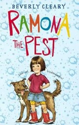 Ramona the Pest | Beverly Cleary |