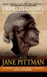 Autobiography of Miss Jane Pittman | Ernest Gaines |