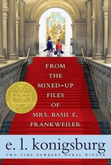 From the Mixed-Up Files of Mrs. Basil E. Frankweiler | E. L. Konigsburg |