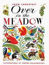 Over in the Meadow | Ezra Jack Langstaff Keats |