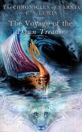 The Voyage of the Dawn Treader | C. S. Lewis |