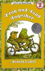 Frog and Toad Together | Arnold Lobel |