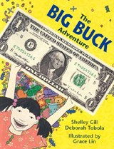 The Big Buck Adventure | Shelley Gill |