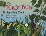 The Icky Bug Alphabet Book | Jerry Pallotta |