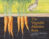 The Vegetable Alphabet Book | Jerry Pallotta |