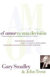 El Amor Es Una Decision