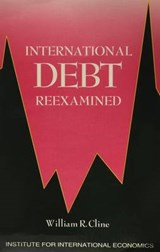 International Debt Reexamined | William Cline |