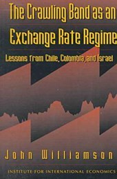 The Crawling Band as an Exchange Rate Regime - Lessons from Chile, Colombia, and Israel