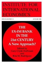 The Ex-Im Bank in the 21st Century - A New Approach?