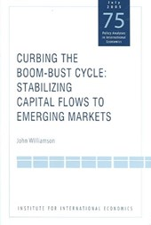 Curbing the Boom-Bust Cycle | John Williamson |