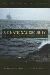 U.S. National Security and Foreign Direct Investment