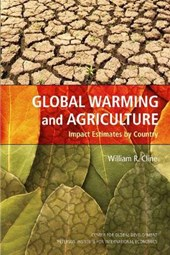 Global Warming and Agriculture | William Cline |
