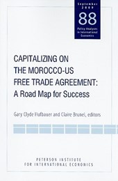 Capitalizing on the Morocco-US Free Trade Agreement