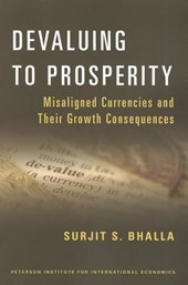 Devaluing to Prosperity - Misaligned Currencies and Their Growth Consequences