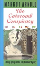 The Catacomb Conspiracy | M Arnold |