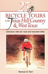 25 Bicycle Tours in the Texas Hill Country and West Texas - Adventure Rides for Road and Mountain  Bikes | Nd Ford |