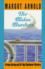 The Midas Murders (Paper) | M Arnold |