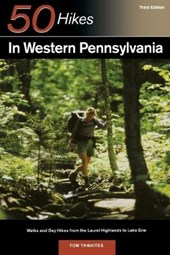 50 Hikes in Western Pennsylvania