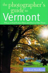 Photographer's Guide to Vermont | David Middleton |