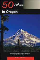 50 Hikes In Oregon