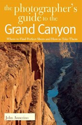Photographer's Guide To The Grand Canyon