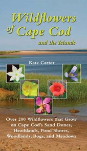 Wildflowers of Cape Cod and the Islands | Kate Carter |