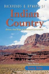 Backroads & Byways of Indian Country