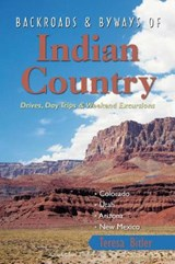 Backroads & Byways of Indian Country | Teresa Bitler |