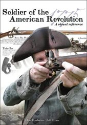 Soldier of the American Revolution