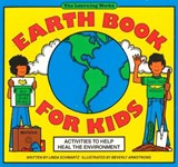 Earth Book for Kids | Linda Schwartz |