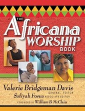 The Africana Worship Book