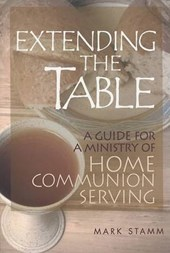 Extending the Table | Mark W. Stamm |