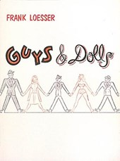 Feuer and Martin Present Guys & Dolls
