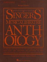 The Singers Musical Theatre Anthology | auteur onbekend |