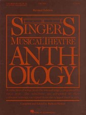 The Singers Musical Theatre Anthology |  |