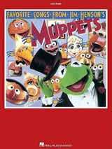Favorite Songs from Jim Henson's Muppets | auteur onbekend |