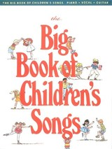 The Big Book of Children's Songs | Hal Leonard Publishing Corporation |