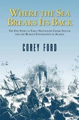 Where the Sea Breaks Its Back | Corey Ford |