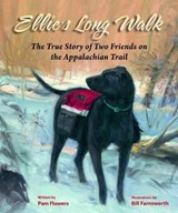 Ellie's Long Walk | Flowers, Pam; Farnsworth, Bill |
